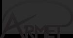 ARMET – tworzymy z pasja Logo